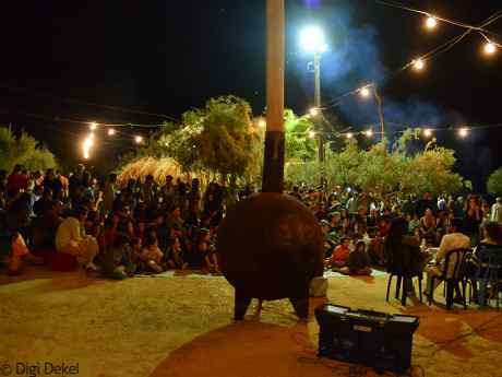 The Sigd Festival